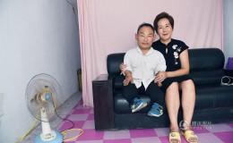 1米7的她爱上1米的他 结婚10年相濡以沫