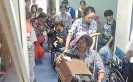 23名残障旅客没按规定提前申报 差点上不了飞机