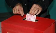 汶川地震652亿捐款8成入政府账户 501亿未公开