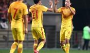 FIFA评:中国队令对手陷入恐慌 本有望客场拿分