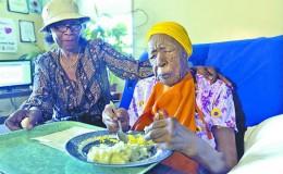 世界最长寿老人在纽约去世 享年116岁