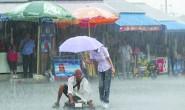 女孩雨中为残疾乞丐撑伞续:受助者欲当面再道谢