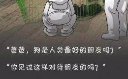 正能量也能妙趣横生,《爸爸说》擅讲中国故事