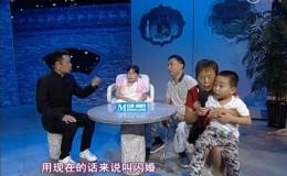 """扬州电视台《蔷薇花开》之""""板凳妈妈的快乐人生"""""""