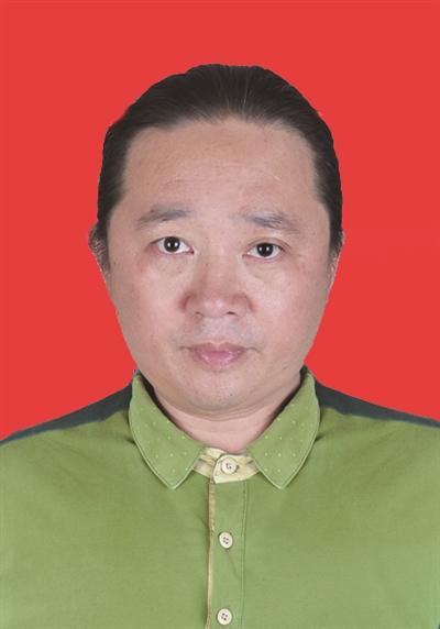 江苏省自强模范:张建国同志(徐州)