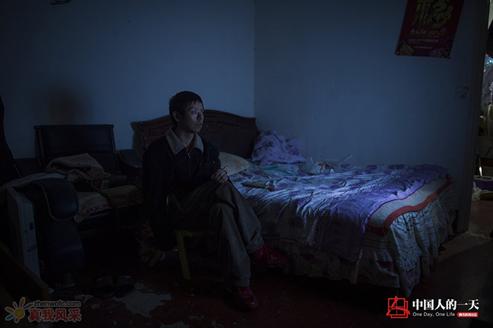 """""""槟榔哥""""穿梭夜市 19 年,活出尊严"""