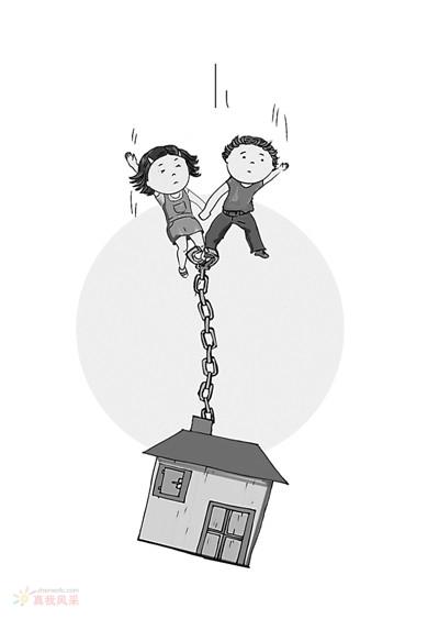 2016 买房故事:没大哭过几场的人生不足以谈买房